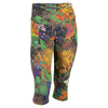 BLUEFISH SPORT Women`s Freedom Capri