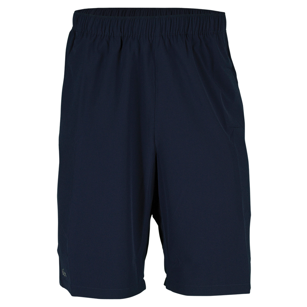 Men's Performance Stretch Taffeta Short Navy Blue