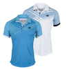LOTTO Men`s Connor NET Tennis Polo
