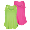 BLUEFISH SPORT Women`s Crossfit Tunic Tank