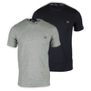 FRED PERRY Men`s Crew Neck Tennis Tee