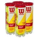 WILSON Wilson Championship 4pack Extra Duty Tennis Balls