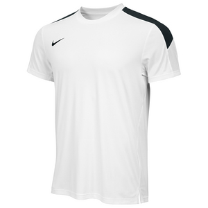 Men`s Team Challenger Court Tennis Crew Black