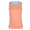 TAIL Women`s Pippi Tennis Tank Cooling Sherbet