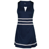 TAIL Women`s Devin Tennis Dress Navy Blue