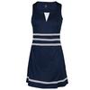 TAIL Women`s Devin Tennis Dress Navy Blue
