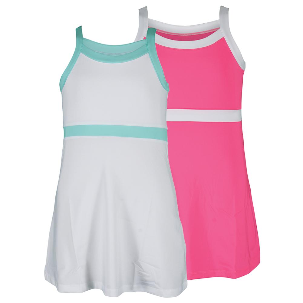 Fila Sports Towel: Fila Girls` Diva Tennis Dress