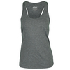 PRINCE Women`s Solid Core Stretch Fitted Tennis Tank