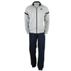 LOTTO Men`s Connor Tennis Suit Pearl and Deep Navy