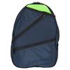 Women`s Tennis Backpack 3_BLUE_INDIGO/LM_FZ
