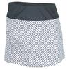 BOLLE Women`s Lavender Fields 14 Inch Tennis Skort Print