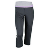BOLLE Women`s Lavender Fields Tennis Capri Graphite