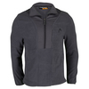 HEAD Men`s Polar Fleece Half zip Sweatshirt Gray