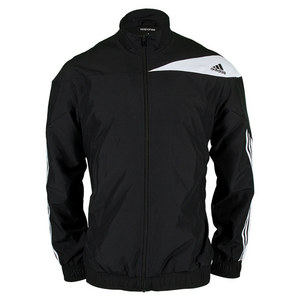 Men`s Response Track Jacket Black