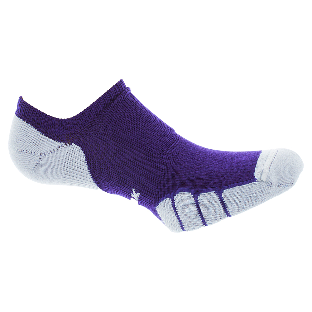 Court Sports Ghost Socks Purple