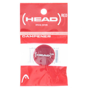 HEAD RED TENNIS DAMPENER