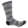 TRAVISMATHEW Men`s Cigler Tennis Socks Castlerock