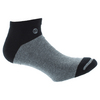 Men`s Mitch Lowrider Tennis Socks Griffin by TRAVISMATHEW