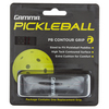 GAMMA Contour Pickleball Grip Black