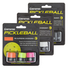 GAMMA Supreme Pickleball Overgrip 3 Pack