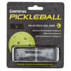 GAMMA Hi-Tech Gel Pickleball Grip Black