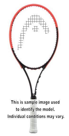 Head Graphene Prestige Mp Used Racquet 4_3/8
