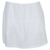ELEVEN Women`s Set Point 14.5 Inch Tennis Skort White