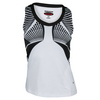 BOLLE Women`s Mystique Patterned Tennis Tank Print