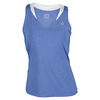 ELEVEN Women`s Love Tennis Tank Wedgewood