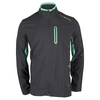 FILA Men`s Platinum Tennis Jacket Nine Iron