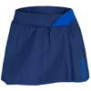 ADIDAS Girls` Response Tennis Skort Midnight Indigo