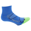 Elite Light Cushion Quarter Socks 6_BRILLIANT_BL/SILV