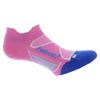 Elite Ultra Light No Show Tab Socks 4_ELECT_PNK/HAWAIIAN