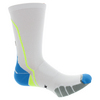 Performance Crew Socks WHITE