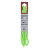 Oval Neon Shoelaces 45 Inch 40448NB_NEON_GREEN