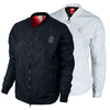 NIKE Women`s Court Bomber Tennis Jacket
