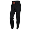 NIKE Women`s Court Tennis Pant Black