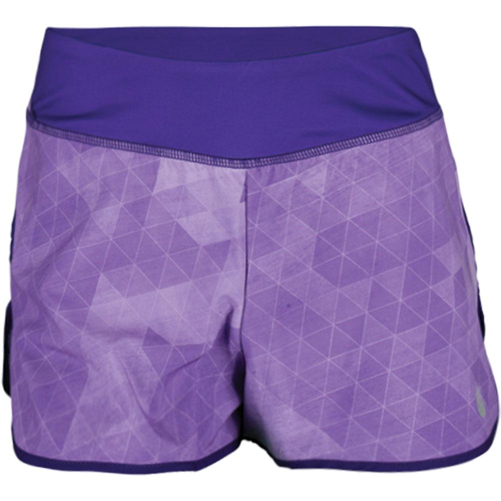 Women's Peak Tennis Short