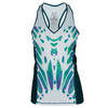 Women`s Magnify Airy Tennis Tank 350_SEA_GREEN