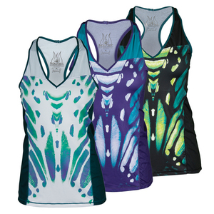 Women`s Magnify Airy Tennis Tank