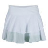 Women`s Classic Peak Tennis Skort 001_WHITE