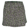 JOFIT Women`s Swing Tennis Skort Sea Breeze Floral