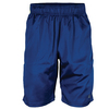 FILA Men`s Camo Tennis Short Blue Depths Jacquard
