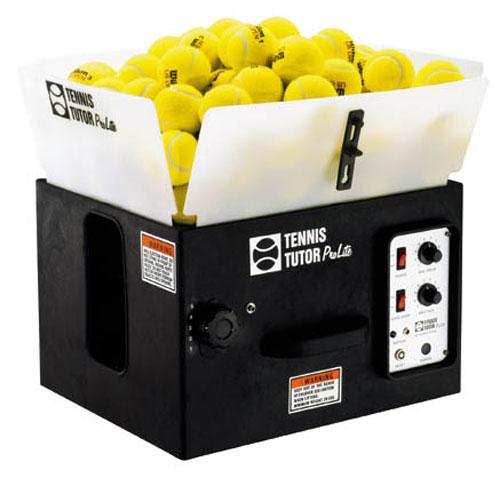 Tennis Tutor Prolite Battery Oscillator