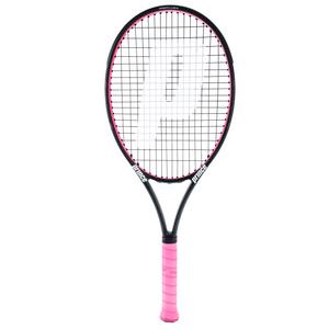 Textreme Warrior 107L Tennis Racquet Pink