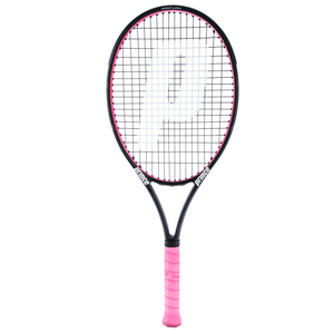 PRINCE TEXTREME WARRIOR 107L DEMO TNS RACQUET