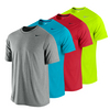 NIKE Men`s Legend Poly Short Sleeve Top