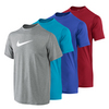 NIKE Boys` Legend Short Sleeve Top