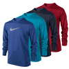 NIKE Boys` Legend Long Sleeve Top