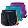 NIKE Girls` Tempo Short